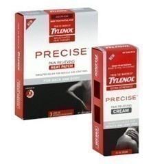 tylenol-precise