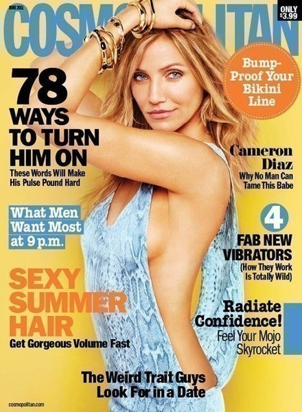 cameron diaz hairstyles 2011. hairstyles about Cameron Diaz,