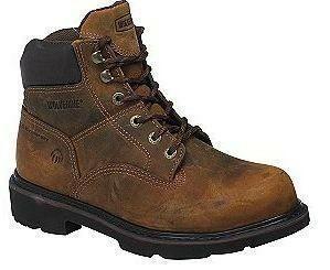 sears sale on men s work boots wolverine men s work boot