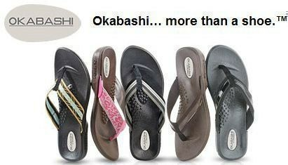 Women Rsquo S Okabashi Sandals Just 9 99 Shipped Reg 30 The