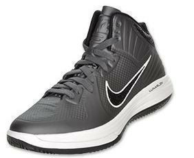hot sale online e3253 3f892 Finish Line has the Men s Nike Lunar Hypergamer Basketball shoes marked  down drastically – you can grab them for  49.99 (reg  109).