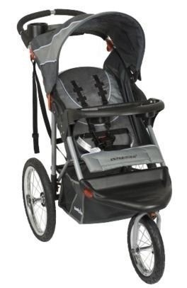 Target Baby Trend Jogger Stroller And Car Seat Combo 110