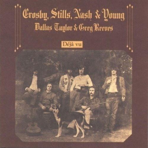 Amazon: FREE Mp3 Albums – Crosby, Stills, Nash & Young +