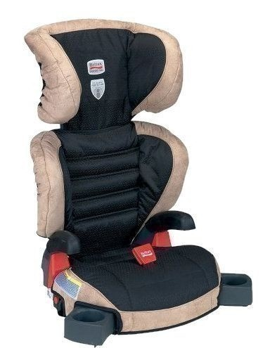 Amazon Britax Booster Seat As Low 104 Reg 150