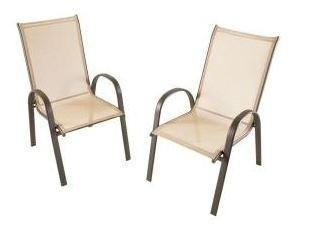 What A Great Deal If You Have A Patio Set That Needs Some Extra Chairs.  Today Only, At The Home Depot Online, You Can Grab A 4 Pk Of Stack  Collection Patio ...