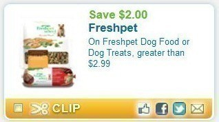 New 21 Freshpet Dog Food Or Treats 299 Or More Use At Fryrsquo