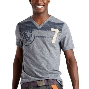 jcpenney 30 clearance free ship to store men s graphic shirt 3 50