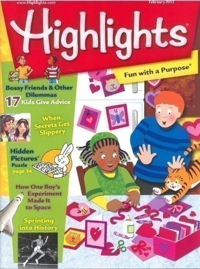 Highlights is one of the original children's magazines, home to fun activities for kids of all ages. If you're a parent looking for engaging stories, puzzles and games for kids, sign up for an annual Highlights subscription at 40% off.