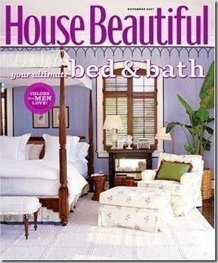 House Beautiful Mag one year subscription to house beautiful magazine $4.99