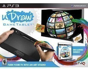 Best Buy: uDraw Game Tablet with uDraw Studio (Xbox 360 and