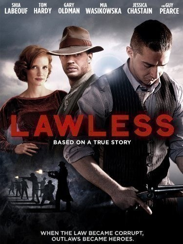 Amazon: Rent Lawless for just $ 99 – The CentsAble Shoppin