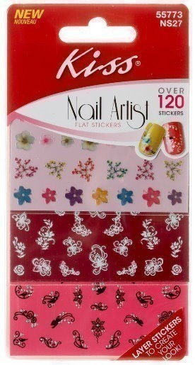 1 1 Kiss Nails Product Upcoming Walgreens Deal Starting 4 14 75 Nail Stickers The Centsable Shoppin