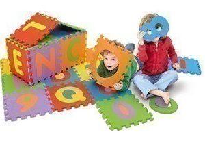 Toys R Us: Imaginarium Alphabet and Numbers Foam Puzzle Mat $15 + FREE Pick Up