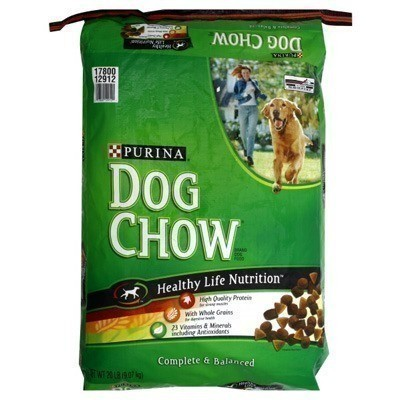 Dog Food Prices Puppy Chow