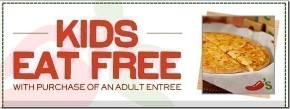 New Restaurant Deals Olive Garden Chili S And Dunkin