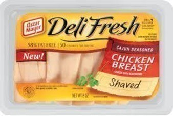 Safeway: Oscar Mayer Deli Fresh Only $1.24!