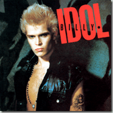 Amazon. Com: rock the cradle: a lullaby tribute to billy idol.