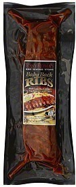 Safeway Tony Roma S Ribs Just 3 00 Ends Today