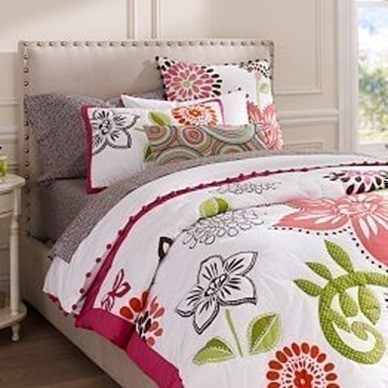 Pottery Barn Teen Up To 75 Off Clearance Free Shipping Bedding Starting At