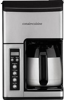 Best Buy Conair Grind Amp Brew Coffee Maker 19 99 Reg