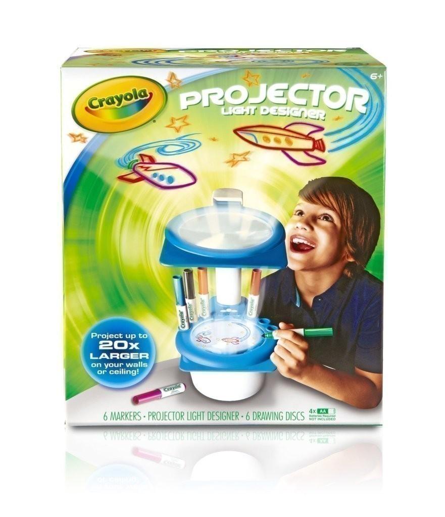 Amazon Crayola Digital Light Designer Reg