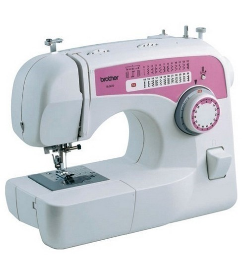 Joann Fabrics Brother XL40 Free Arm Sewing Machine 40 FREE Interesting Sewing Machines Joanns