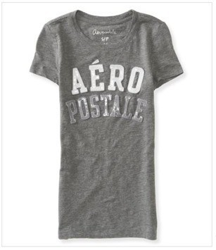 Aeropostale: 30% off Clearance Items + FREE Shipping with