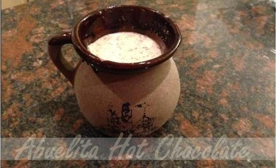 Abuelita Hot Chocolate Recipe - The CentsAble Shoppin