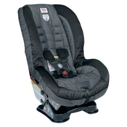 Target Britax Roundabout 50 Classic Convertible Car Seat Just 99 Shipped