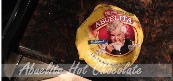 Nestle Abuelita - The CentsAble Shoppin