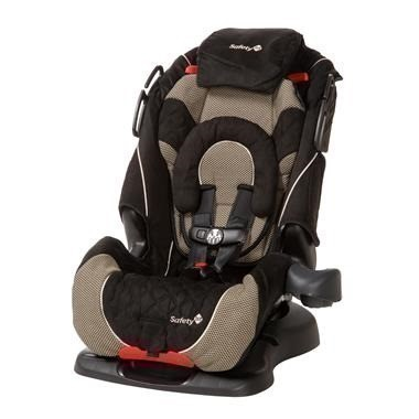 baby age safety 1st all in one convertible car seat shipped reg. Black Bedroom Furniture Sets. Home Design Ideas