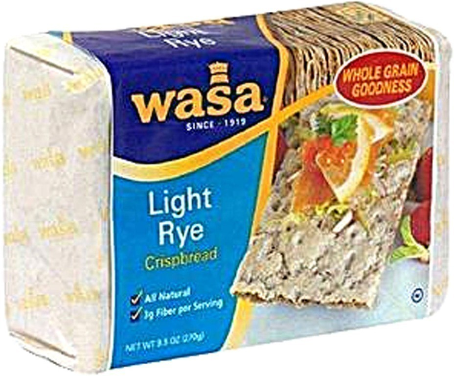 Fry's Deal Wasa Crackers just $49 # Wasbak Breda_052053