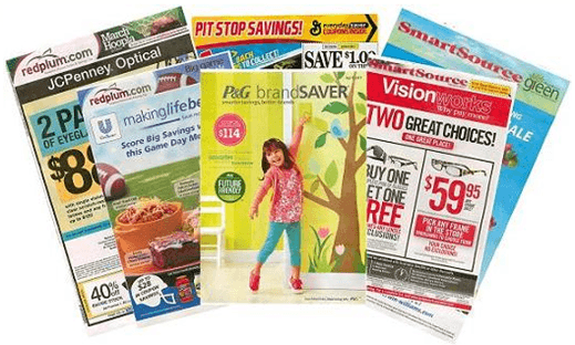 The coupons and/or coupon inserts listed on this website are provided at no charge. You are paying a small handling fee for our time, labor, and other costs associated with locating the best coupons and/or coupon inserts available.