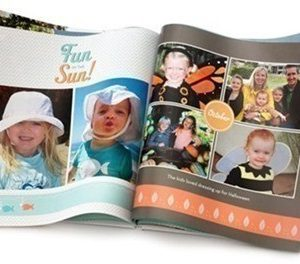 Shutterfly:  Up to 50% off Select Photo Gifts (+ FREE Photo Card)