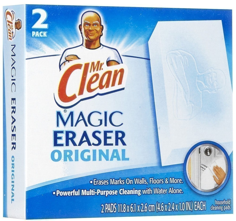 If You Haven T Printed This Coupon For 0 55 Off One Mr Clean Magic Eraser They Are On At Safeway Week Just 1 29 Per 2 Pk