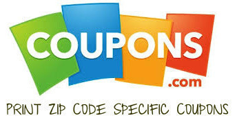 Coupons.com - The CentsAble Shoppin