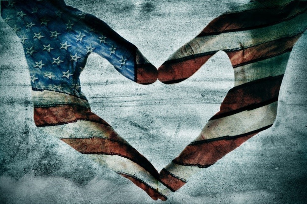 love for america