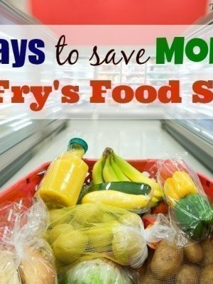 How to Save Money at Fry's | Top Ten Tips