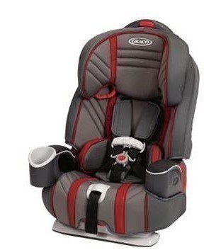 kohl s graco nautilus 3 in 1 car seat just 97 shipped after rebate. Black Bedroom Furniture Sets. Home Design Ideas