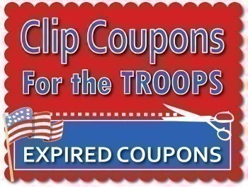 Expired Coupons