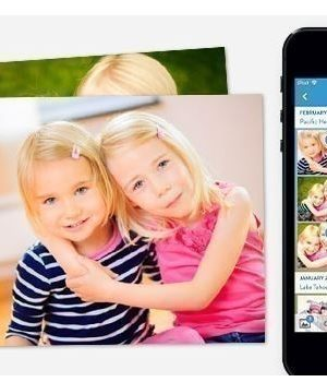 Snapfish Mobile App: 100 FREE 4×6 Prints Each Month {Just Pay Shipping}
