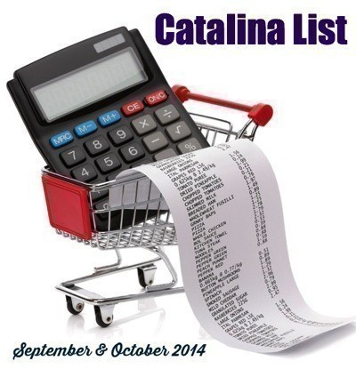 Catalina list