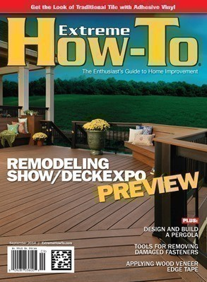 Extreme How-To Magazine – September 2014