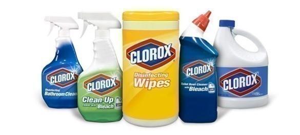 Clorox $1 printable coupon