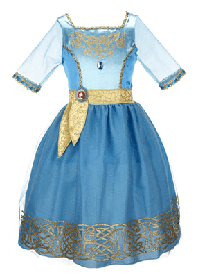 Disney-Princess-Merida-Bling-Ball-Dress