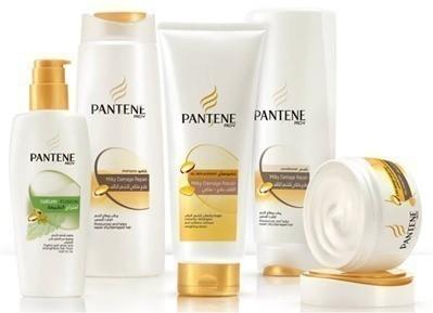 New Pantene