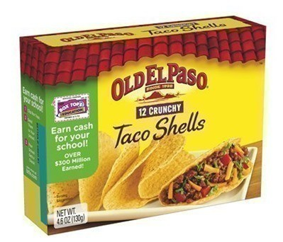 Old-El-Paso-Taco-Shells