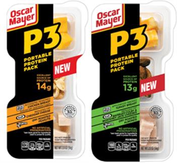 Oscar-Mayer-P3-Protein-Power
