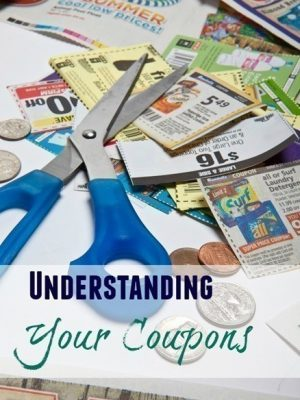 Understanding Your Coupons | Redeem at vs. Redeem Only {+ More}