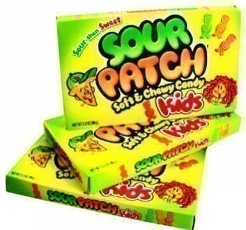 SourPatchKids